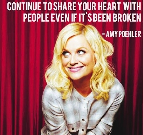 Amy Poehler Quotes | Buzzfeed